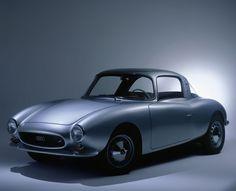 1955 Audi DKW Monza
