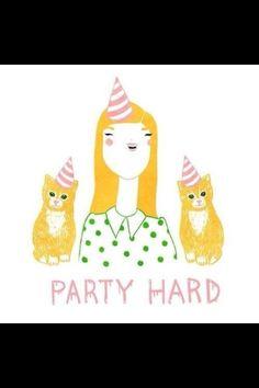 Cat lady life