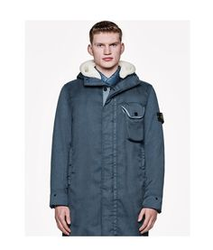 7515 STONE ISLAND FALL WINTER_'021 '022 ICON IMAGERY Stand Out piece 7