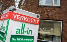 NVM: fors meer passende nieuwe kantoren nodig