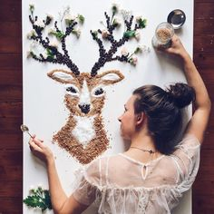 Likes, 125 Comments - Kika Summer Flatlay, One Day In London, Creative Self Portraits, Project Table, Self Portrait Dress, Pretty Dresses, Romantic, Style Inspiration, Iphone