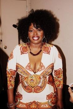 Strong, beautiful, black sistah, & one of my favorites...Miss Angie!