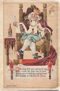 old king cole   Old King Cole