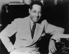 Duke Ellington Cartier Tank Anglaise, Big Band Leaders, Duke Ellington, Tank Watch, Cotton Club, Sharp Dressed Man, Jazz Music, African American History, Musik