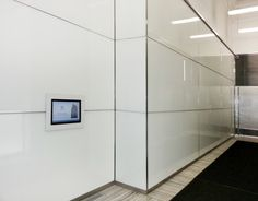 100 Fifth Avenue Lobby | Bendheim Architectural Glass Project