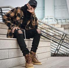Modern Urban Wear