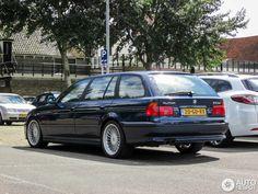 Alpina B10 3.2 Touring 8