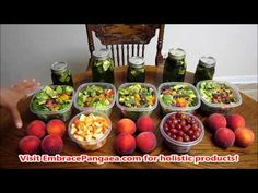 How to Meal Prep 101 for a Plant Based (Vegan/Vegetarian/Raw Food) Lifes...