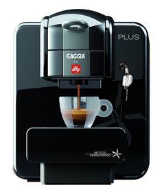 Love this Illy Plus Single Serve Espresso Machine by Gaggia on #zulily! #zulilyfinds