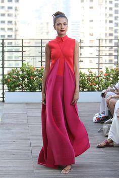 Payal Khandwala at Lakmé Fashion Week summer/resort 2016 Lakme Fashion Week, Runway Fashion, Spring Fashion, Womens Fashion, Payal Khandwala, Mode Alternative, African Inspired Fashion, Designer Dresses, Dress Skirt