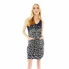Joe Fresh™ Sleeveless Gathered Dress found at @JCPenney  Summer ...