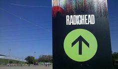 I Radiohead a Bologna... il Parco Nord attende