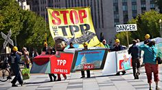 What Is The TPP And Why Should You Care About It?