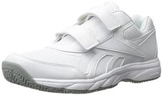 Nice Reebok Men's Work 'N Cushion KC 2.0 Walking Shoe