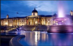 Trafalgar Square Vs Piccadilly Circus Fest!