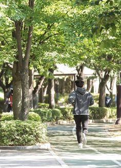 Suspicious Partner, Ji Chang Wook, Past, Hipster, Future, Past Tense, Hipsters, Future Tense, Hipster Outfits