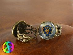Bague world of warcraft