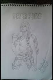 Resultado De Imagem Para Desenho P Imprimir E Pintar D Free Fire
