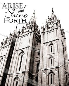 LDS printables and things