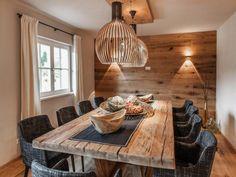 Cocinas Feng Shui, Kitchen Cabinet Design, Kitchen Decor, Kitchen Rustic, Kitchen Chairs, Küchen Design, House Design, Design Ideas, Garden Design