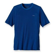 Patagonia Men's Capilene® 2 Lightweight T-Shirt