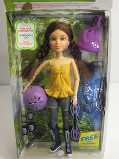 Liv Dolls by Spin Master | The Toy Box Philosopher