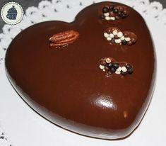 La gourmandise selon Sandrine: L'ENTREMETS CHOCOLAT « CHAMPION DU MONDE »