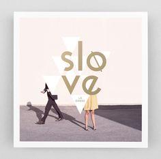 Slove - Album le danse - Les Graphiquants -