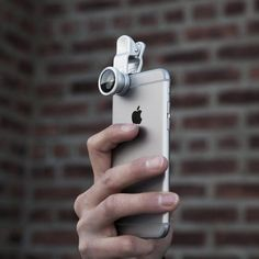 3-in-1 Lens iphone 6