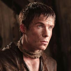 GENDRY BARATHEON, so happy to see him return to the show!