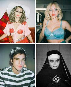Euphoria Clothing, Barbie Ferreira, Zendaya, Poses, Beautiful People, Halloween Costumes, Tv Shows, Celebs, Style Inspiration