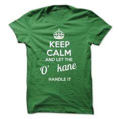 OKANE KEEP CALM AND LET THE OKANE HANDLE IT - #photo gift #money gift. CLICK HERE => https://www.sunfrog.com/Valentines/OKANE-KEEP-CALM-AND-LET-THE-OKANE-HANDLE-IT-56387060-Guys.html?68278
