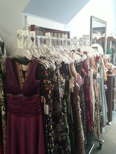 Cecilia's Bridal & Formal Wear in downtown Lewisburg is focused on quality service and customer satisfaction from our friendly staff.  [Businesses - > Clothing - > Dress Shop > Shoe Store][Tourism - > Boutiques - > Jewelry - > Shopping]  www.wvyourway.com