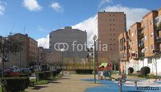 Calles y parques. #fotolia #fotografia #photography #photo #foto #microstock #buy
