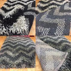 OTS IMPEX- Handmade Carpets on Instagram: #flatweave #polyester #shaggyrug #shaggy...