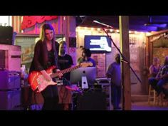 Ally Venable: Ally Venable and her band doing a cover of a blues classic Catfish Blues   Ally Venable and her band doing a cover of a blues classic Catfish Blues Catfish Blues Ally Venable Ally Venable