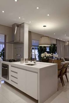 ilha cozinha
