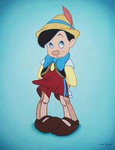 *Are you lying Pinocchio?*    By: José Rodolfo Loaiza Ontiveros