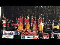 Bollywood Dance at the India Day Festival 2018 on Aug The event was organized by ICO, India Canada Organization. Times Square, Bollywood, India, Events, Dance, Dancing, Ballroom Dancing