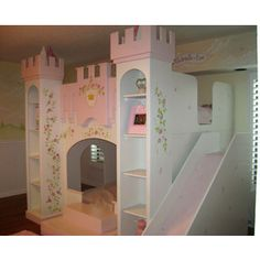 princess room decorations ideas | Princess Room - Girls' Room Designs - Decorating Ideas - Rate My Space