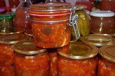 Суповые заготовки на зиму: практично и вкусно! / Простые рецепты