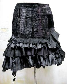 Morgan skirt by Gibbious Fashions