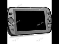 "GPD Q88+ 7"" IPS Android 4.4 ARM Cortex-A9 Quad-core 8GB Game Tablet PC Gamepad ETC-456390 - http://techlivetoday.com/android-tablet-reviews/gpd-q88-7-ips-android-4-4-arm-cortex-a9-quad-core-8gb-game-tablet-pc-gamepad-etc-456390/"