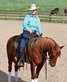 The Three Rein Positions. Do you know the difference between the direct, indirect, and supporting reins? Learn about them to isolate  each of your horse's four corners.