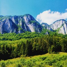 Half Dome, Romania, Mountains, Nature, Travel, Naturaleza, Viajes, Destinations, Traveling