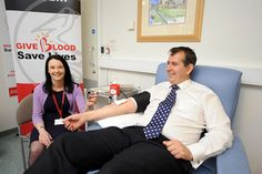 Health Minister urges people to...