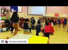 Topuk Burun Oyunu - YouTube