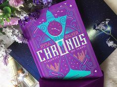 Chronos: Viajantes do Tempo Darkside Books, Diagonal, Time Travel, Book Lovers, Reading, Authors