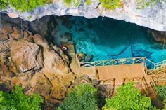 Hoyo Azul & Cave Tour. After being picked up at your hotel, we will bring you to the southern-most point of the Punta Cana coastline.