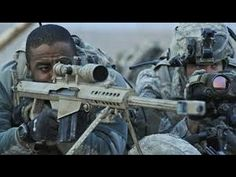 ▶ National Geographic | Army Snipers HD Documentary BBC Documentary - YouTube
